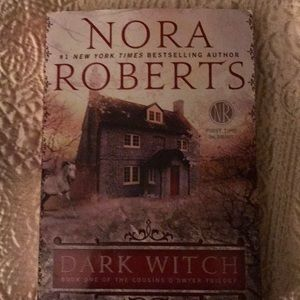 Other - Nora Roberts Book Dark Witch